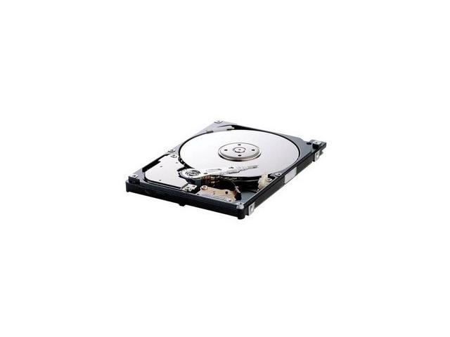 "SAMSUNG Spinpoint M Series HM160HI 160GB 5400 RPM 8MB Cache SATA 1.5Gb/s 2.5"" Internal Notebook Hard Drive Bare Drive"