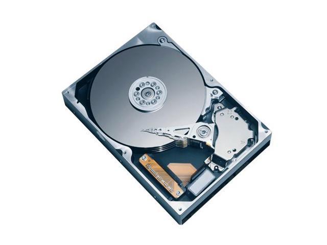 SAMSUNG Spinpoint F1 HD753LJ 750GB 7200 RPM 32MB Cache SATA 3.0Gb/s 3.5