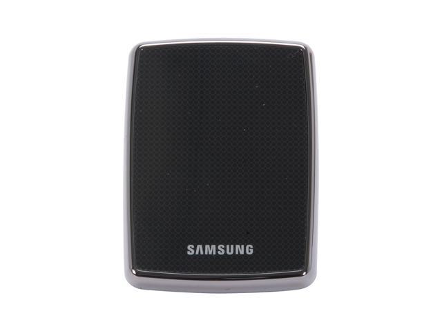 """SAMSUNG S2 640GB USB 2.0 2.5"""" External Hard Drive"""