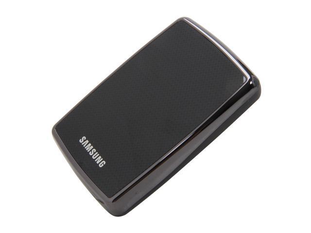 "SAMSUNG S2 Portable 1TB USB 3.0 2.5"" External Hard Drive Piano Black"