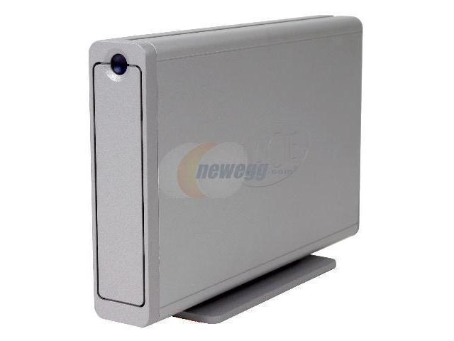 LaCie Big Disk Extreme 500GB USB 2.0 / Firewire400 External Hard Drive