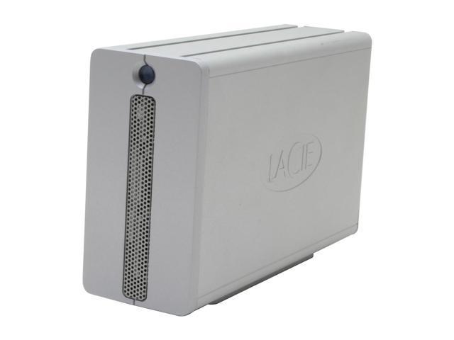 LaCie Bigger Disk Extreme 1TB USB 2.0 / Firewire400 / Firewire800 3.5