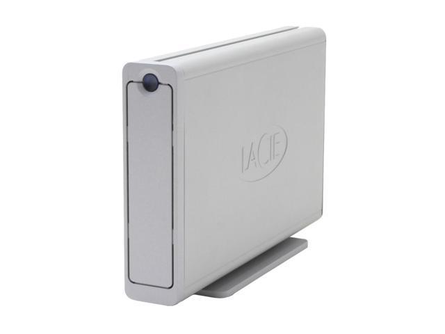 LaCie Big Disk Extreme 600GB USB 2.0 / Firewire400 / Firewire800 3.5