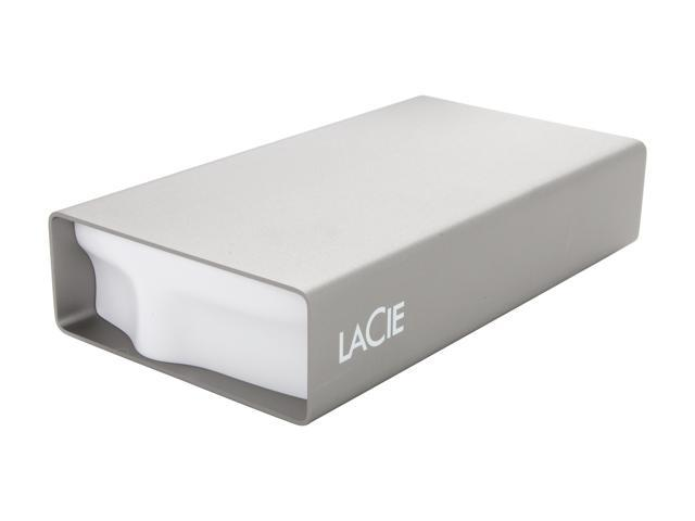 "LaCie Grand 1TB USB 2.0 3.5"" External Hard Drive"