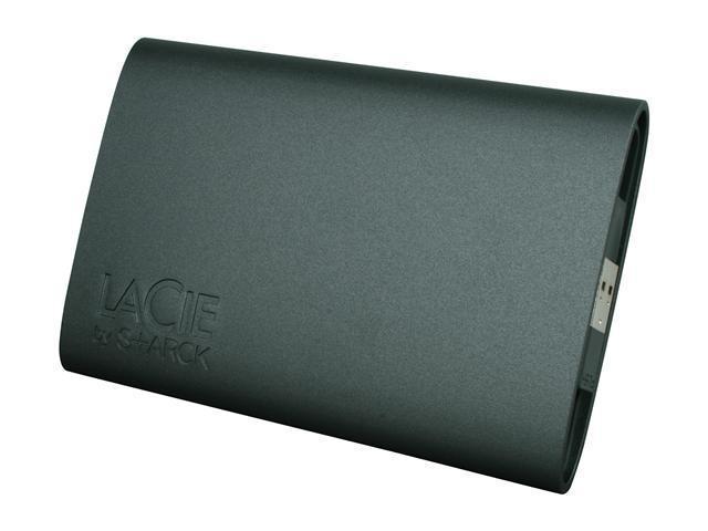 LaCie Starck 640GB USB 2.0 2.5