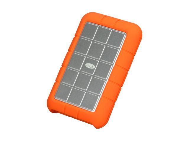 LaCie Rugged 500GB USB 3.0 2.5