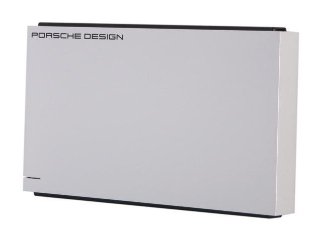 LaCie Porsche Design P'9221 500GB USB 2.0 2.5