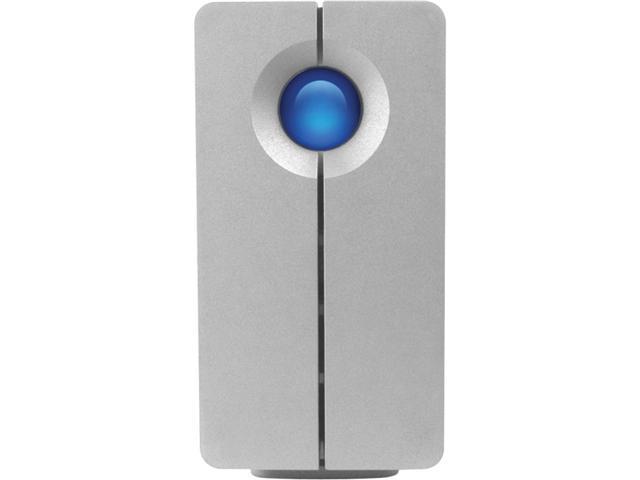 LaCie 2big Quadra 6TB USB 3.0 / 2 x FireWire 800 3.5