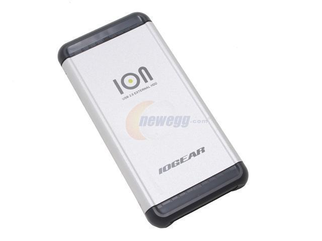 IOGEAR ION Drive II 20GB USB 2.0 2.5