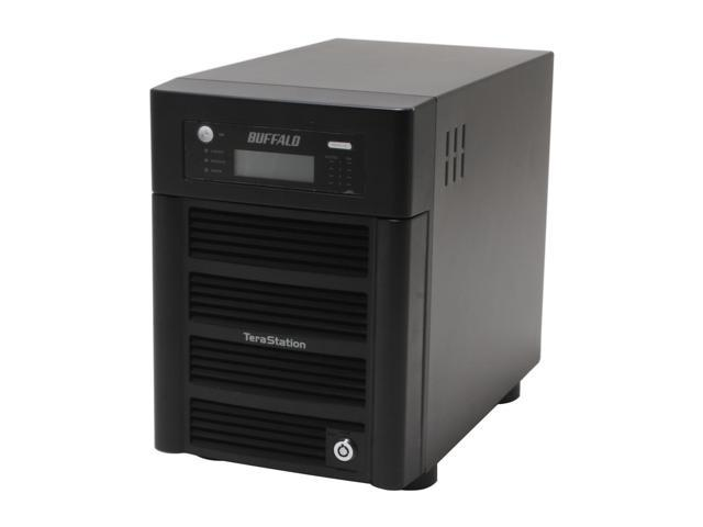 BUFFALO TS-1.0TGL/R5 TeraStation Pro Network Attached Storage