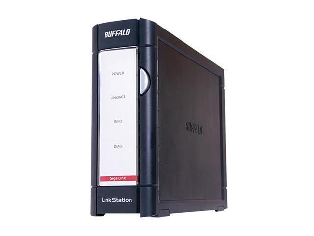 BUFFALO LS-500GL 500GB LinkStation Pro Shared Network Storage