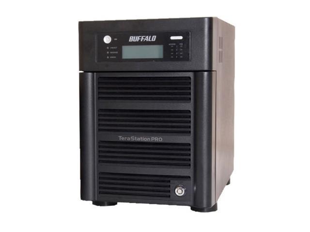 BUFFALO TS-H2.0TGL/R5 TeraStation PRO II Network Attached Storage