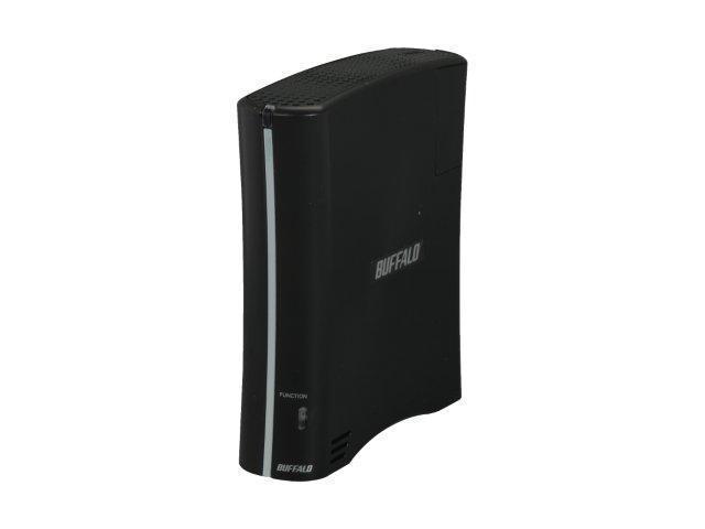 BUFFALO LS-CH1.0TL 1TB Network Storage
