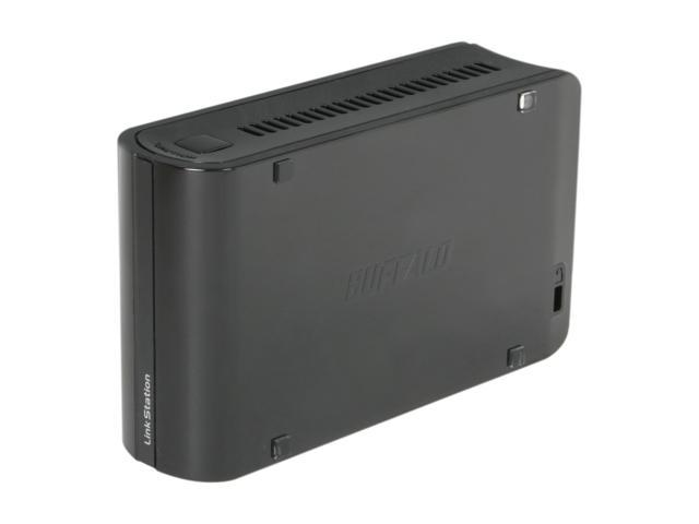 BUFFALO LS-WSX1.0TL/R1 LinkStation Mini Network Storage