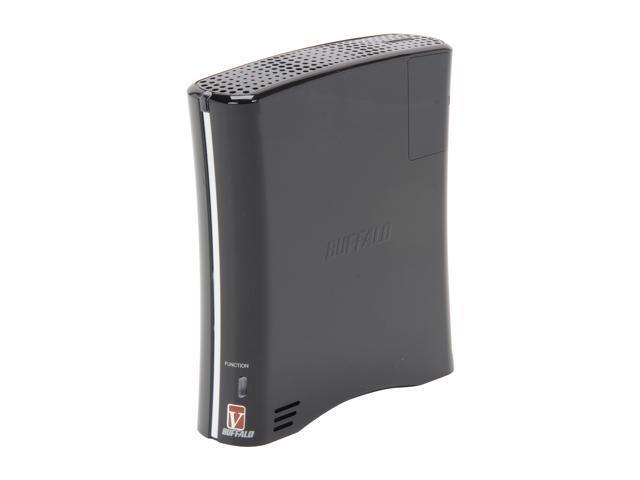 BUFFALO LS-V3.0TL 3TB LinkStation Pro LS-VL Network Storage