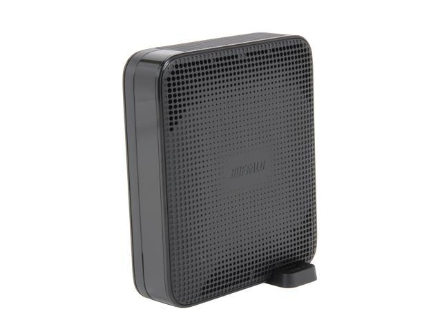 BUFFALO LinkStation Live 1 TB Network Attached Storage (NAS) - LS-X1.0TL
