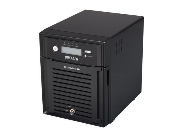 BUFFALO TS-XE12TL/R5 Terastation ES Network Storage