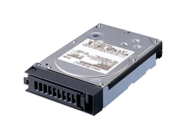 "BUFFALO OP-HD2.0S-3Y 2TB SATA 3.0Gb/s 3.5"" Optional Hard Drive for TeraStation"