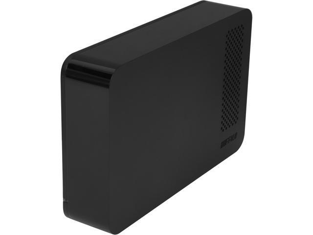 BUFFALO DriveStation 4TB USB 3.0 External Desktop Hard Drive HD-LC4.0U3