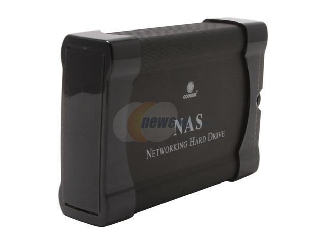 COOLMAX CN-550 Network Hard Drive