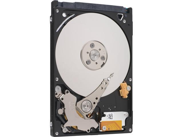 Seagate Momentus Thin ST500LT025 500GB 5400 RPM 16MB Cache SATA 3.0Gb/s 2.5