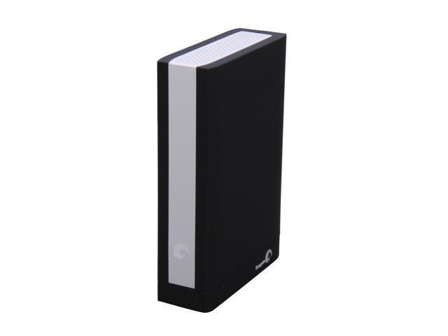 "Seagate Backup Plus for Mac 3TB 3.5"" USB 3.0 Mac Storage - Desktop Model STCB3000900"