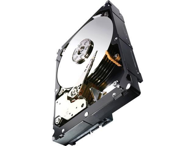 Seagate Constellation ES.3 ST1000NM0053 1TB 7200 RPM 128MB Cache SATA 6.0Gb/s 3.5