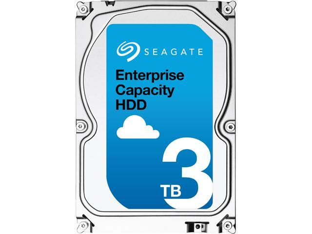 Seagate Constellation ES.3 ST3000NM0023 3 TB 3.5