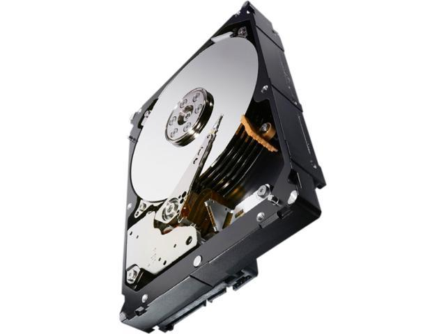 Seagate Constellation ES.3 ST4000NM0043 4 TB 3.5