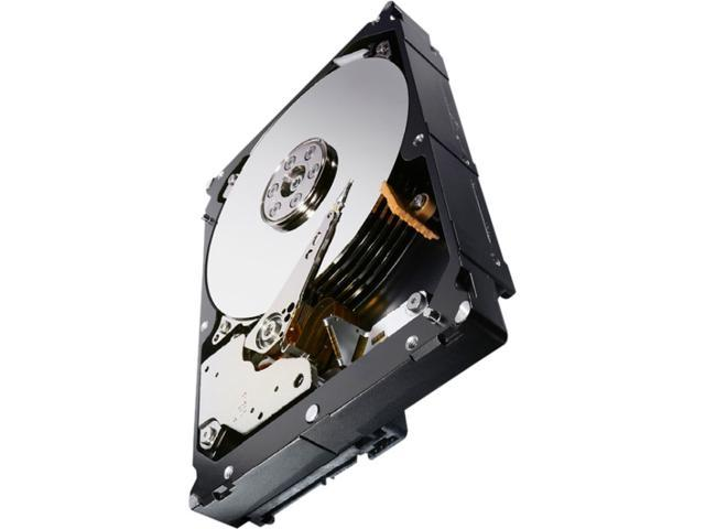 Seagate Constellation ES.3 ST4000NM0063 4 TB 3.5