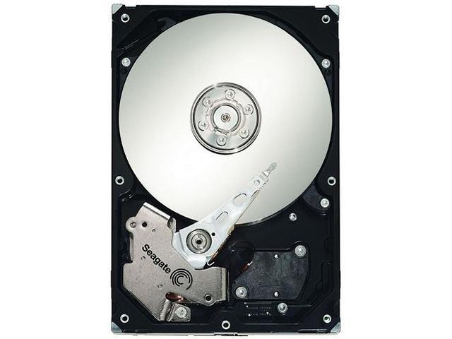 Seagate Barracuda ES.2 ST3500620SS 500GB 7200 RPM 16MB Cache SAS 3Gb/s Internal Hard Drive