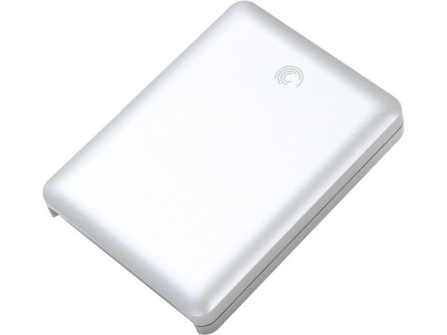 Seagate GoFlex for Mac 1TB 2.5