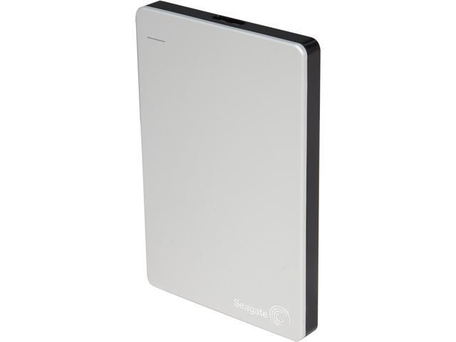 Seagate 1TB USB 3.0 Backup Plus Portable External Hard Drive for Mac Model STDS1000100