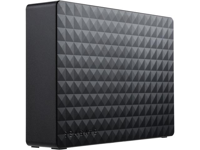 Seagate Expansion 3TB USB 3.0 3.5