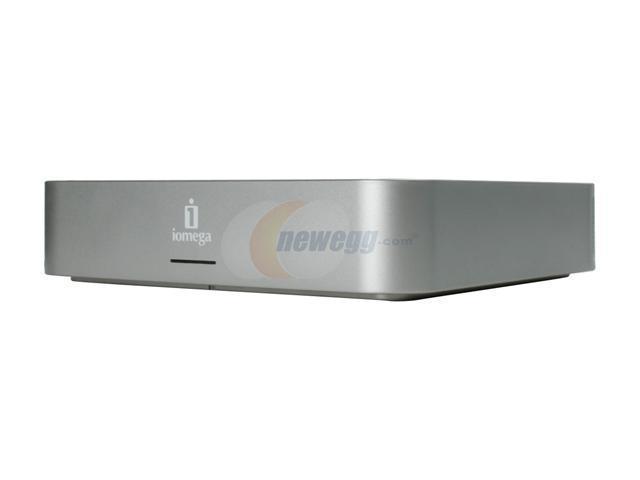iomega MINIMAX 500GB 7200 RPM 3.5