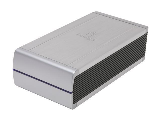iomega Value Series 33748 Desktop Hard Drive, USB 2.0, 1TB (2HD x 500GB)