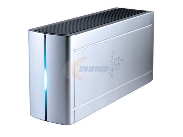 iomega 2TB USB 2.0 3.5