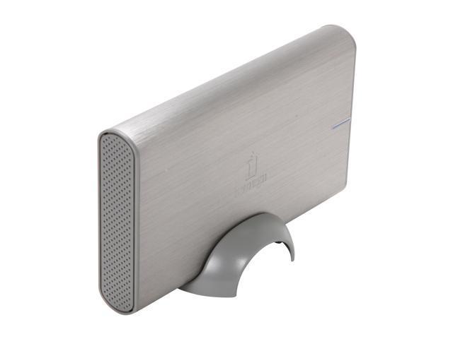 "iomega Professional 1TB USB 2.0 / eSATA 3.5"" External Hard Drive"