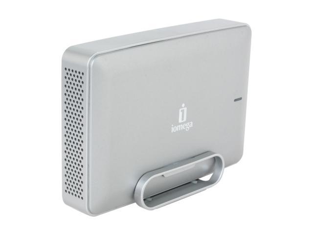 iomega eGo Desktop 2TB 3.5