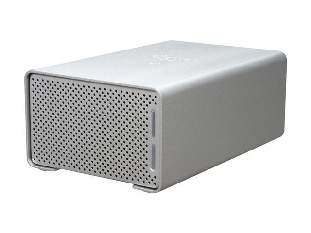 iomega UltraMax Plus 4TB USB 2.0 / Firewire400 / Firewire800 / eSATA 3.5