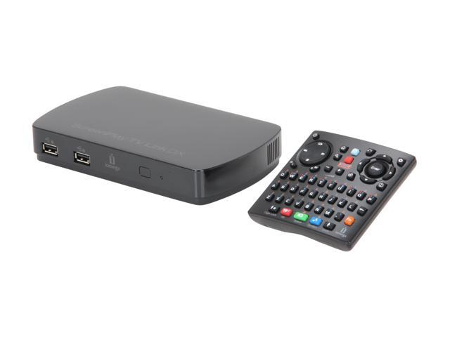 iomega 35045 ScreenPlay TV Link DX 1080p HD Media Player