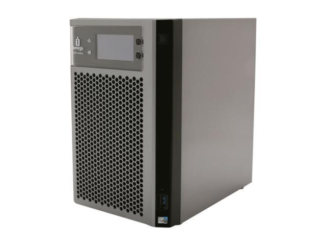 iomega 34769 Diskless System StorCenter px6-300d Network Storage