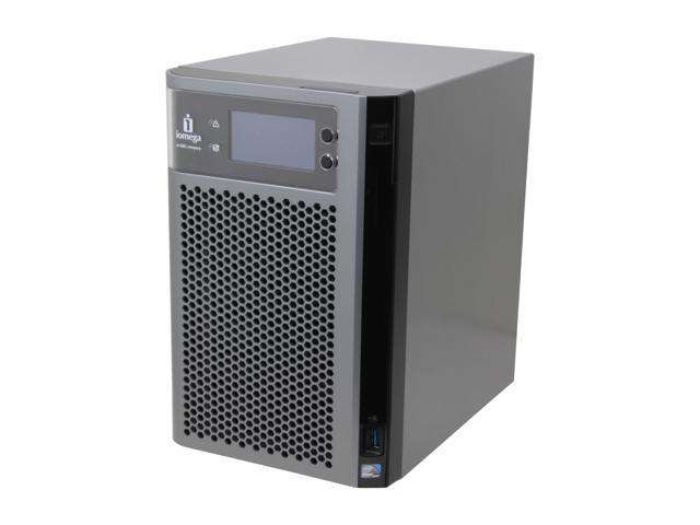 iomega 35097 6 x 3TB StorCenter px6-300d Network Storage