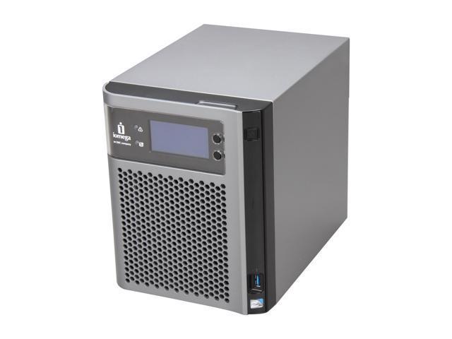 iomega 35098 StorCenter px4-300d Network Storage