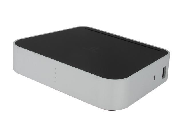 iomega 3TB USB 2.0 / Firewire800 Mac Companion Hard Drive Model 35198