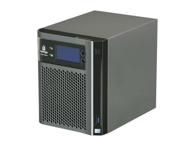 iomega 35975 StorCenter px4-300d Network Storage, Server Class