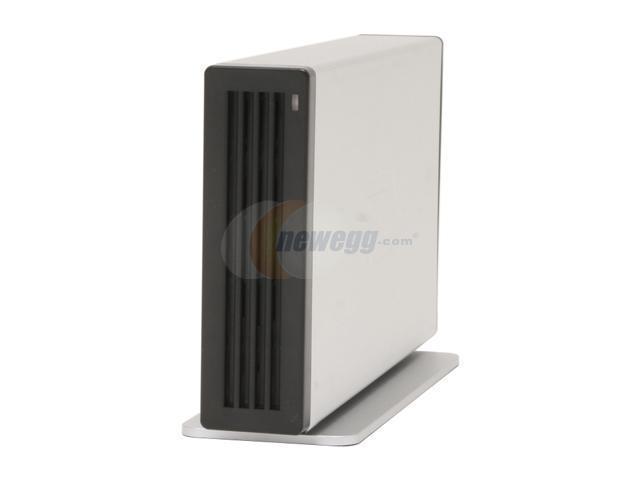 Fantom Drives Titanium-II 500GB USB 2.0 / Firewire400 3.5