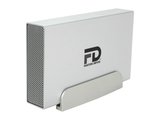 Fantom Drives G-Force 500GB USB 2.0 / eSATA 3.5