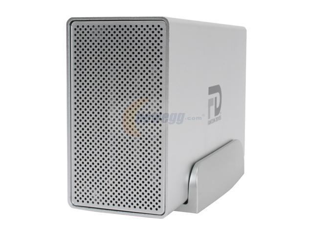 "Fantom Drives G-Force MegaDisk 2TB USB 2.0 / eSATA 3.5"" External Hard Drive"