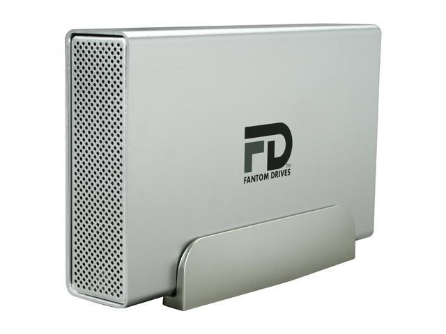 Fantom Drives G-Force 2TB USB 2.0 / eSATA 3.5